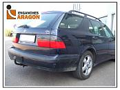 ТСУ для SAAB 9 5 Sedan/Wagon 1997-2010, тип шара: A